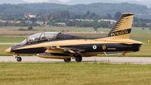 "439 - United Arab Emirates - Air Force ""Al Fursan"" Aermacchi MB-339NAT aircraft"