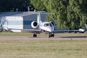 LV-BNR - Baires Fly Learjet 35