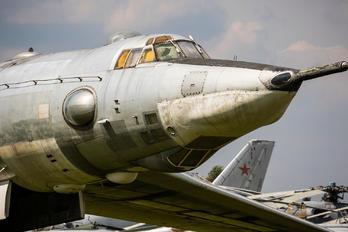 30 - Russia - Air Force Myasishchev 3M