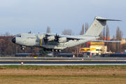 54+06 - Germany - Air Force Airbus A400M aircraft