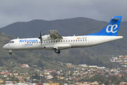 EC-MSM - Air Europa Express ATR 72 (all models) aircraft