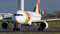 CS-TNN - TAP Portugal Airbus A320 aircraft