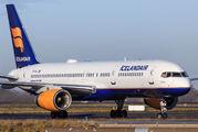 TF-FIJ - Icelandair Boeing 757-200WL aircraft