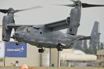 11-0057 - USA - Air Force Bell-Boeing CV-22B Osprey