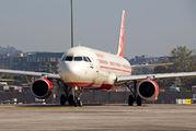 VT-PPI - Air India Airbus A321 aircraft