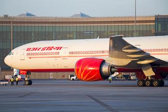 VT-ALT - Air India Boeing 777-300ER