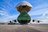 #2 Antonov Airlines /  Design Bureau Antonov An-124 UR-82073 taken by Vaibhav Shah