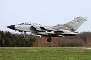 MM7068 - Italy - Air Force Panavia Tornado - ECR aircraft