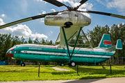 СССР-21142 - Mil Experimental Design Bureau Mil Mi-12 aircraft