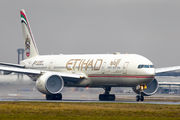 A6-ETK - Etihad Airways Boeing 777-300ER aircraft