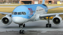 G-OOBC - TUI Airways Limited Boeing 757-200WL aircraft