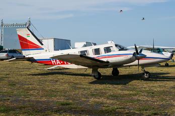 HA-YCN - Private Piper PA-34 Seneca