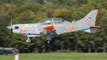 """029 - Poland - Air Force """"Orlik Acrobatic Group"""" PZL 130 Orlik TC-1 / 2 aircraft"""