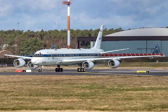N817NA - NASA Douglas DC-8-72