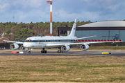 N817NA - NASA Douglas DC-8-72 aircraft