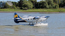 C-FHAS - Harbour Air de Havilland Canada DHC-3 Otter aircraft