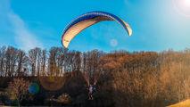 - - Private Parachute Parachutist aircraft