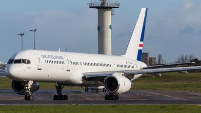 TF-FIW - Abercrombie & Kent (Icelandair) Boeing 757-200