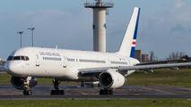 TF-FIW - Abercrombie & Kent (Icelandair) Boeing 757-200 aircraft
