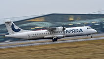 NoRRA - Nordic Regional Airlines OH-ATL image