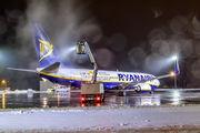 EI-EXF - Ryanair Boeing 737-800 aircraft