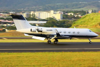 N320MK - Private Gulfstream Aerospace G-III