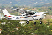 TI-AML - Private Cessna 206 Stationair (all models) aircraft