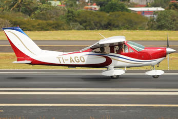 TI-AGO - Private Cessna 177 Cardinal