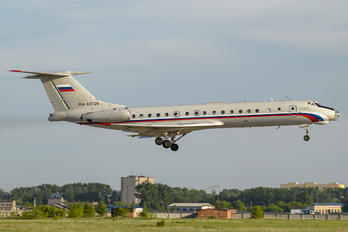 RA-65729 - Russia - Air Force Tupolev Tu-134A