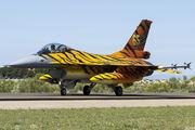 FA-77 - Belgium - Air Force General Dynamics F-16AM Fighting Falcon aircraft