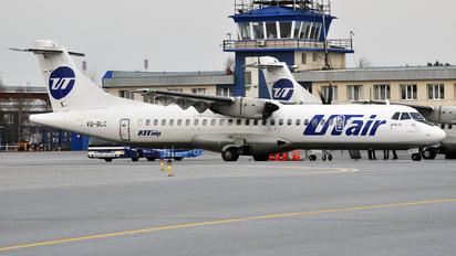 VQ-BLC - UTair ATR 72 (all models)