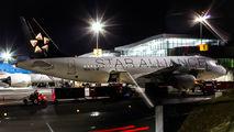N686TA - Avianca Airbus A320 aircraft