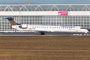 D-ACNF - Lufthansa Regional - CityLine Canadair CL-600 CRJ-900 aircraft