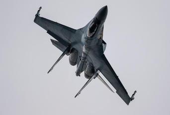 RF-95475 - Russia - Air Force Sukhoi Su-35S