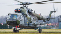 9926 - Czech - Air Force Mil Mi-171 aircraft