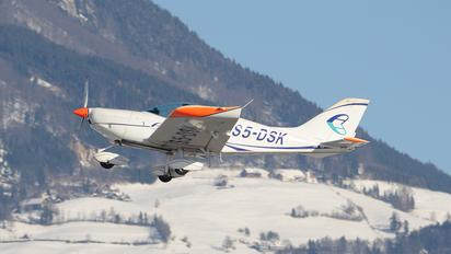S5-DSK - Adria Airways Flight School CZAW / Czech Sport Aircraft PS-28 Cruiser