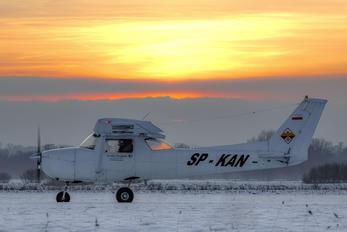 SP-KAN - Aeroklub Wroclawski Cessna 150