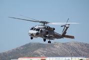 PN60 - Greece - Hellenic Navy Sikorsky S-70B Aegean Hawk aircraft