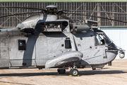 HS.9-14 - Spain - Navy Sikorsky SH-3H aircraft