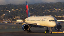 N675DL - Delta Air Lines Boeing 757-200 aircraft