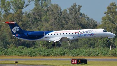 XA-XLI - Aeromexico Connect Embraer EMB-145