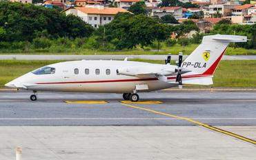 PP-DLA - Private Piaggio P.180 Avanti I & II