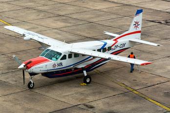 ZP-CDK - Sol del Paraguay Cessna 208 Caravan