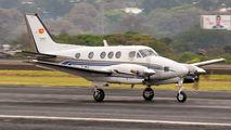 TI-AZI - Private Beechcraft 90 King Air aircraft