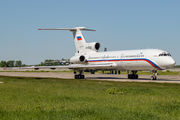 RA-85586 - Russia - Air Force Tupolev Tu-154B-2 aircraft