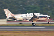 TG-KBG - Private Beechcraft 90 King Air aircraft