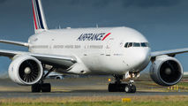 F-GSPM - Air France Boeing 777-200ER aircraft