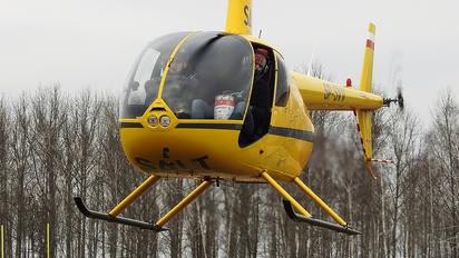 SP-SVV - Salt Aviation Robinson R44 Astro / Raven