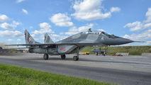 4110 - Poland - Air Force Mikoyan-Gurevich MiG-29GT aircraft