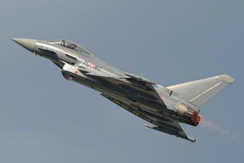 7L-WC - Austria - Air Force Eurofighter Typhoon S